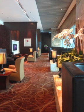 The mesmerising Singapore Airlines Suites | SYD-SIN-HKG
