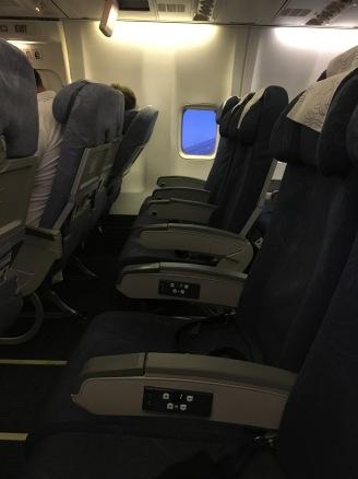 Whole row alone