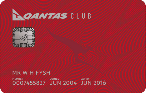 qantas-club-membership-card