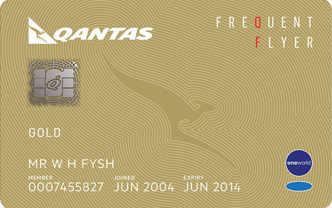 qantas-frequent-flyer-gold-card