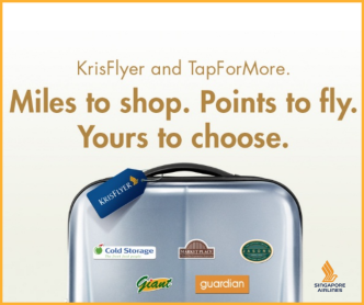 Singapore-Airlines-KrisFlyer-New-Partnership-with-PAssion-TapForMore-Non-Flight-Redemption